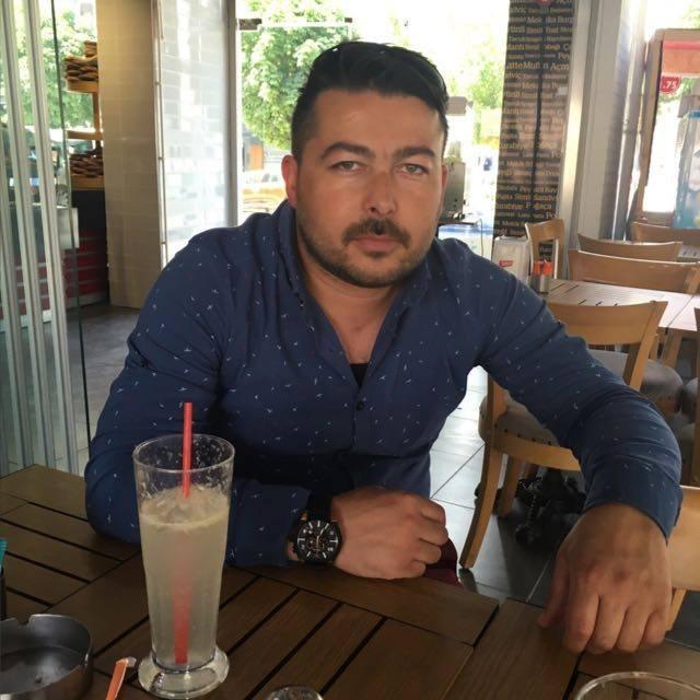 Mustafa GİDEN